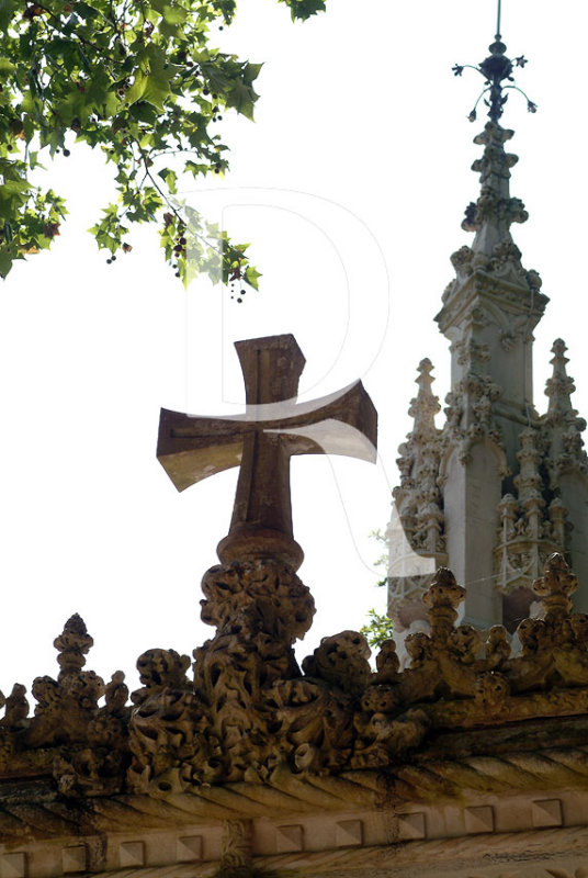 The Templars Cross