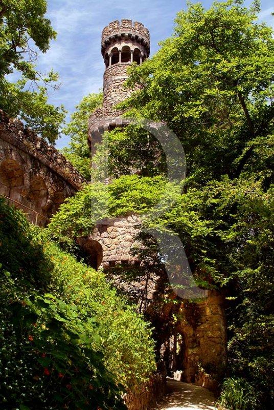 Torre da Regaleira