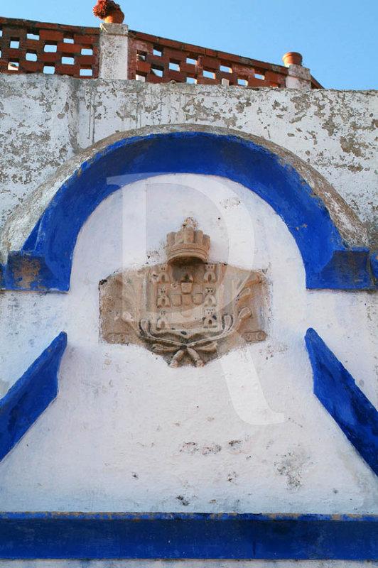Óbidos em 29 de novembro de 2007 - Chafariz da Biquinha