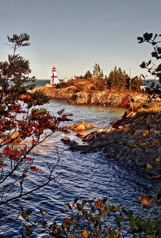 East Quoddy Lighthouse 3