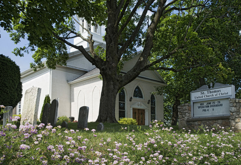 St. Thomas United Church of Christ