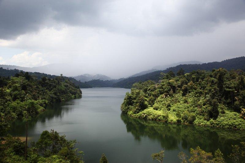 Semenyih Dam, Selangor
