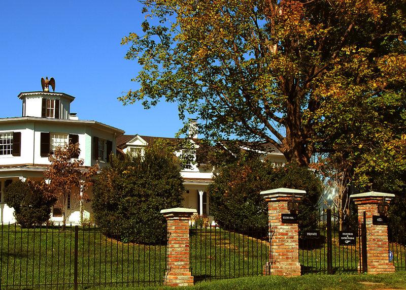 Glebe House