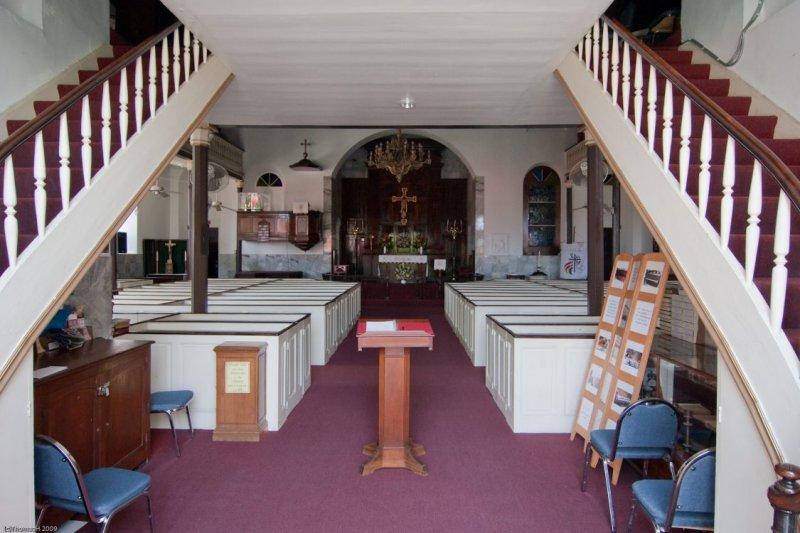 c3596 Frederick Lutheran Church