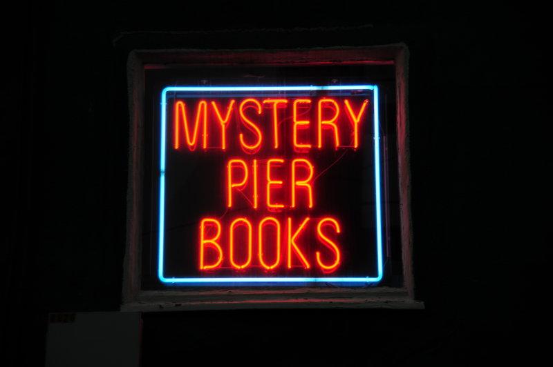 Mystery Pier