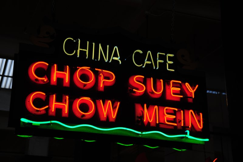 China Cafe (Grand Central Market)