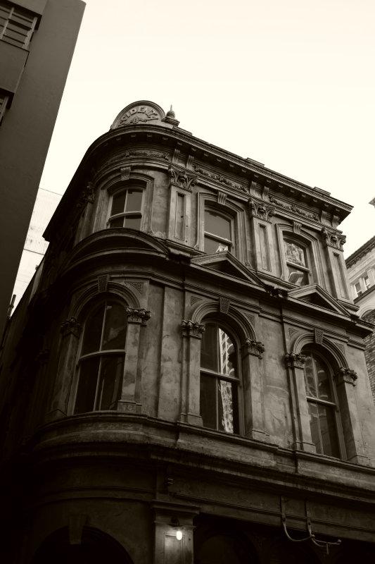 Auckland Architecture-7