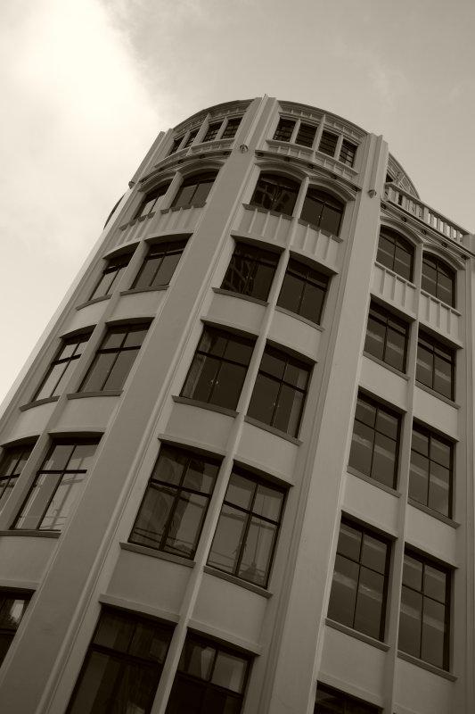 Auckland Architecture-13