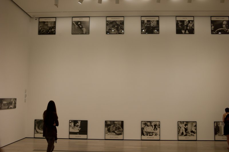 Baldessari at LACMA-3