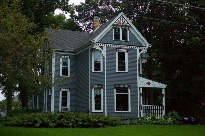 Grove Street Restoration