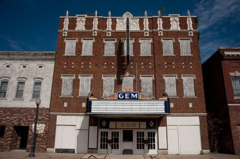 Gem Theater