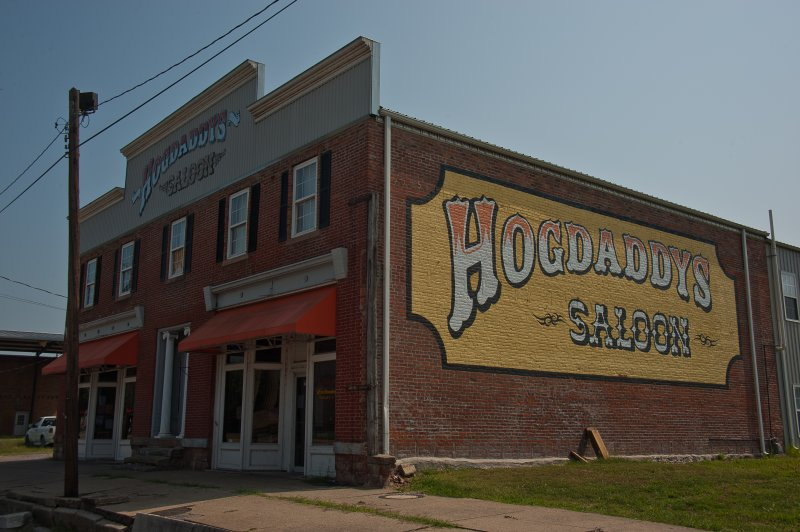 Hogdaddys