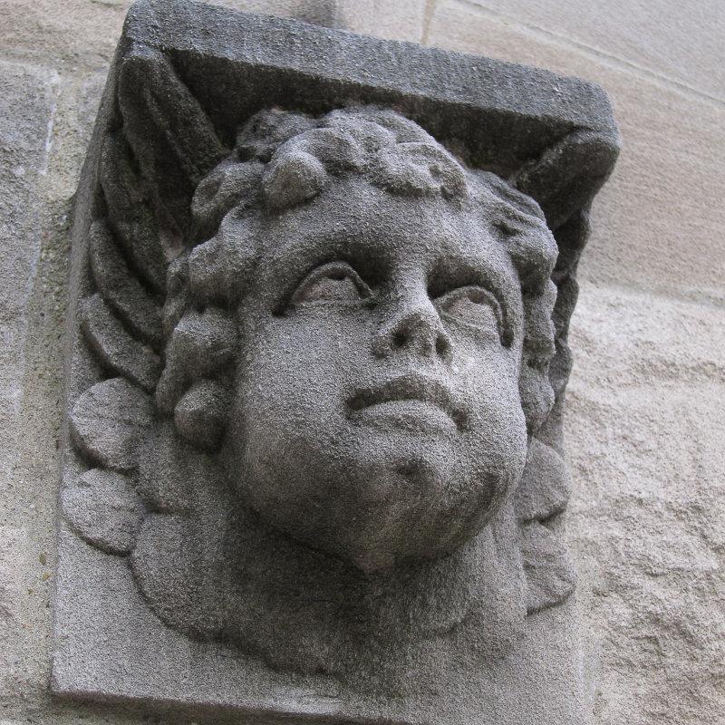 Champaign Angel
