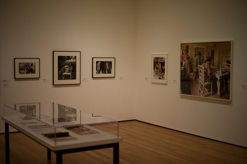 Pictures by Women at Moma-1