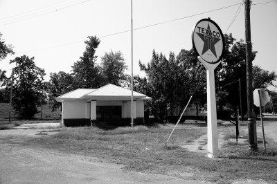 Old Shawnee Texaco