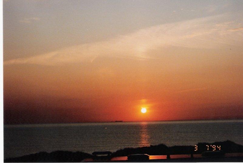 Vorupør Sundown