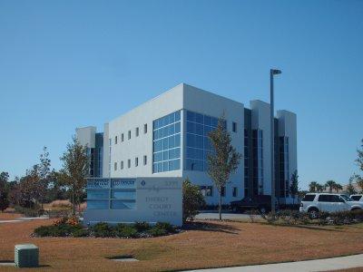 Energy Court Center