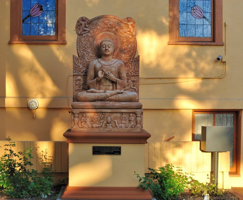 Los Angeles Buddhist Vihara