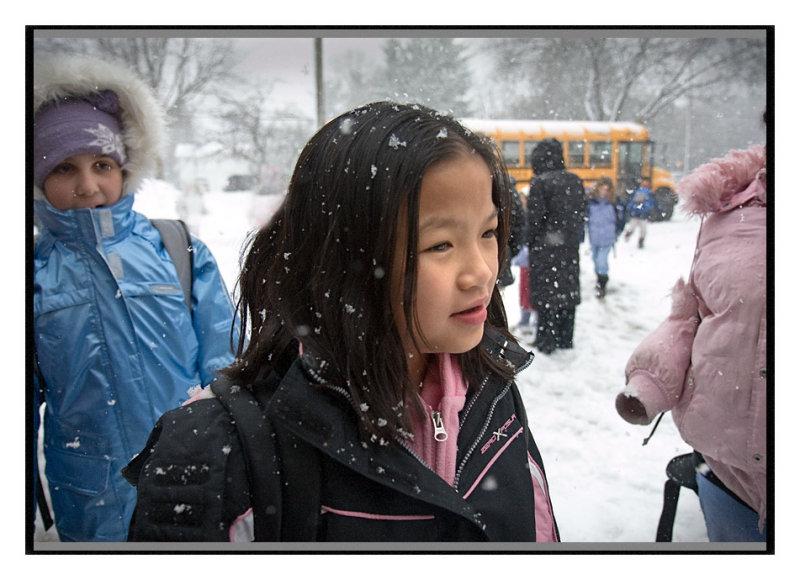 feb 6 heavy snow