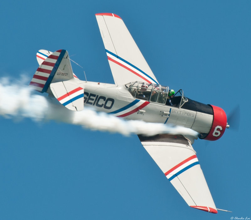 Geico Skytypers - SNJ-2