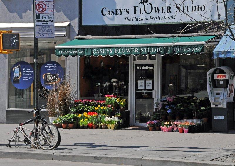 Caseys Flower Studio