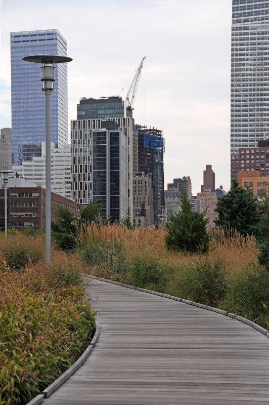 Ground Zero View