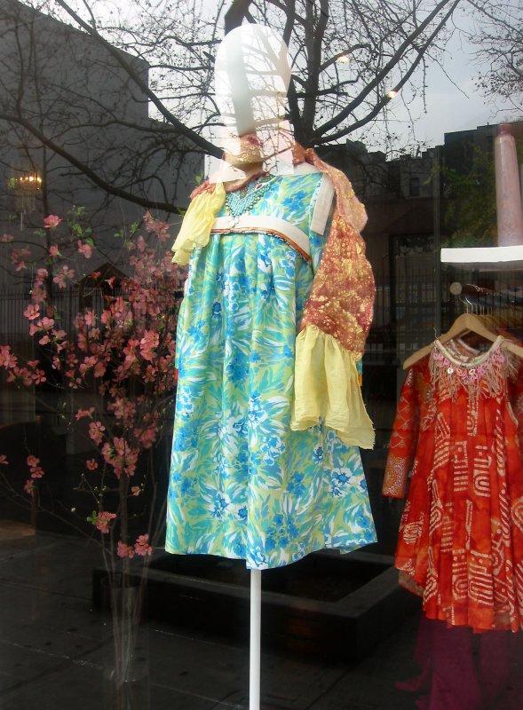 Spring Fashions