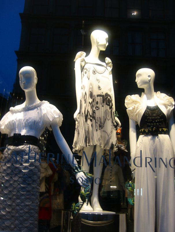 Catherine Mandrino Fashions