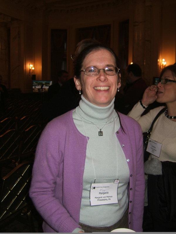 Margaret von Mehren