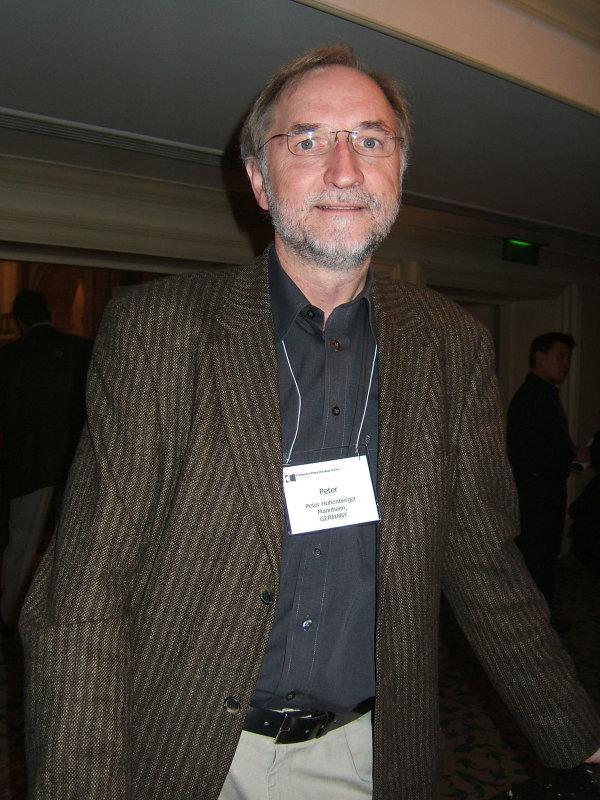 Peter Hohenberger
