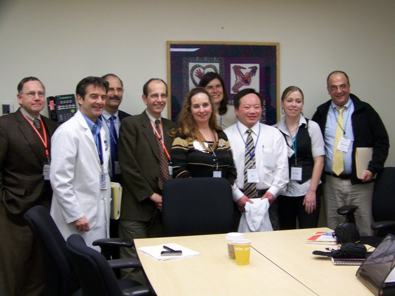 Phyllis and the Ped GIST Mds-NIH-2