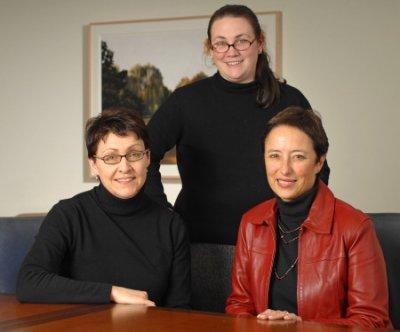 Irene Rainville, PhD,Kelly Branda,MS and Judy Garber, MD