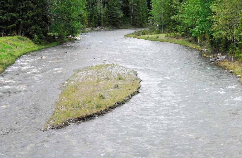 Spray River