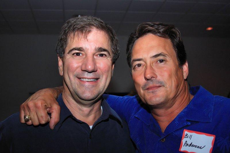 BEAVER AND BILL