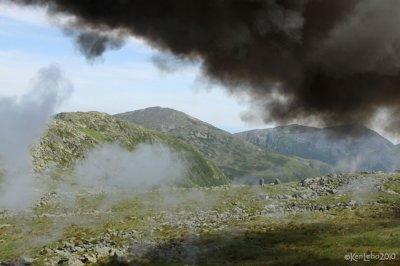 Steam Cog Railway