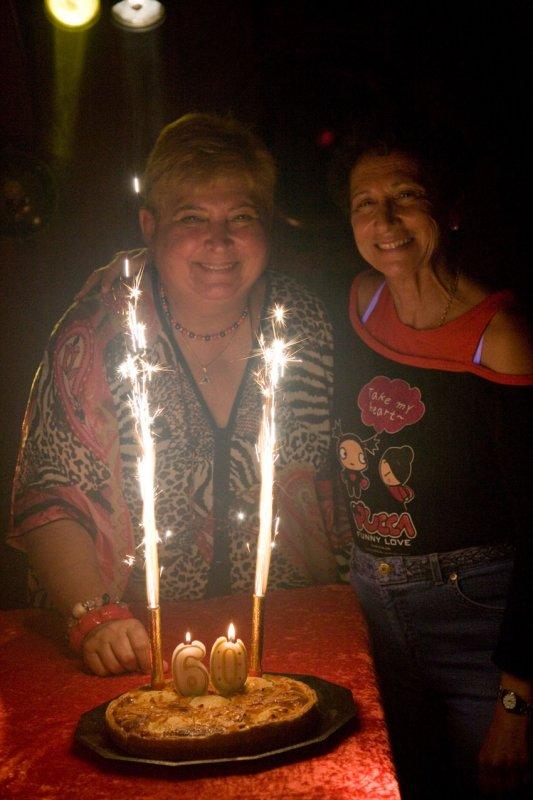 Viviane et Nicole - 2948