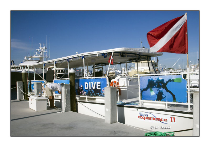 Ft Lauderdale Harbor - 3217