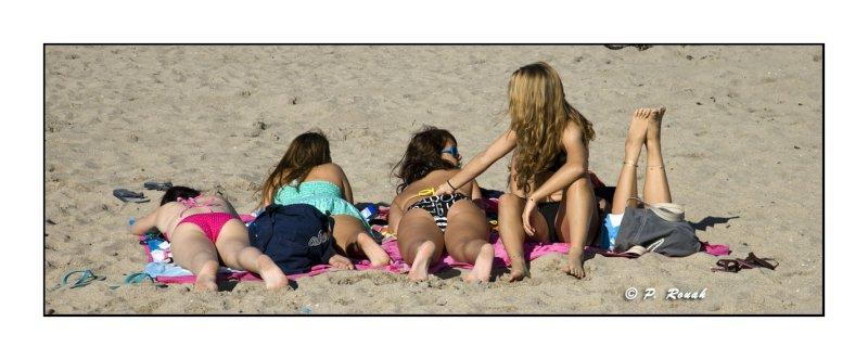 Ft Lauderdale Beach - 3266