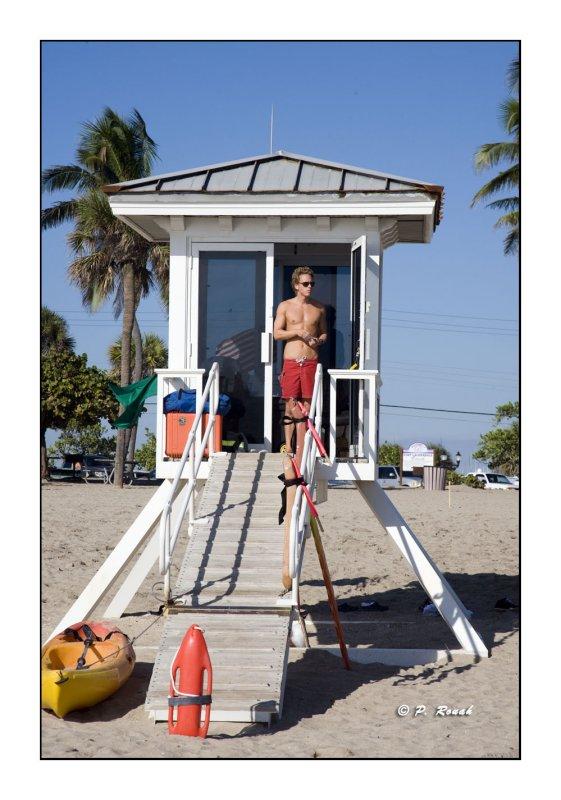 Ft Lauderdale Beach - 3267