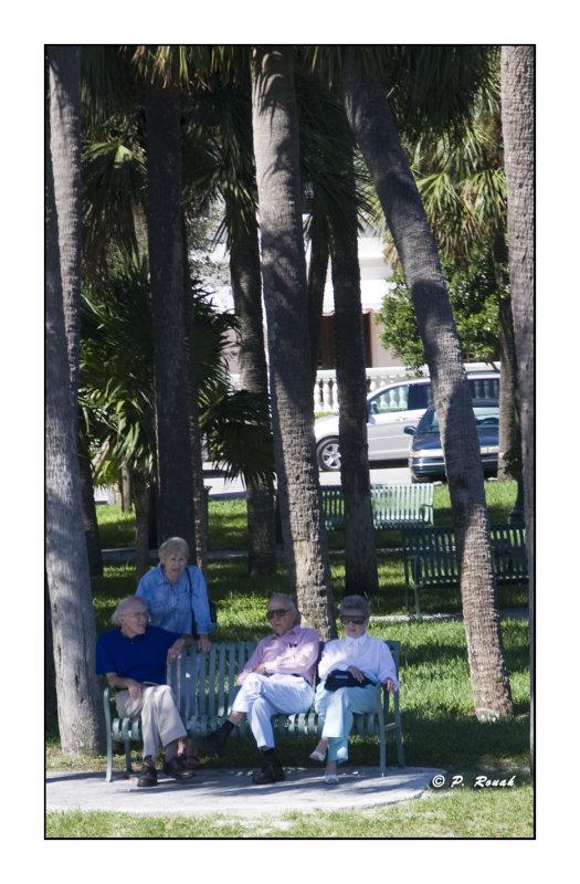 Floridians - 3412