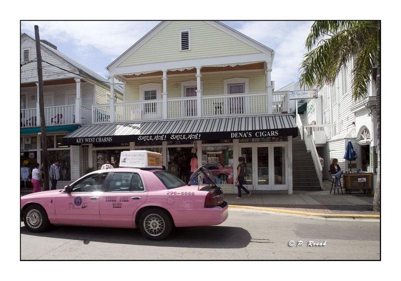 Key West - Denas Cigars Shop - 3668