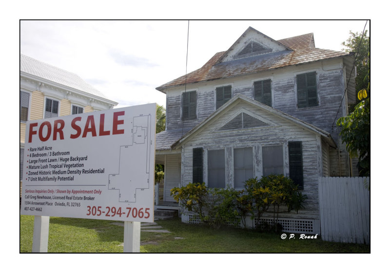 Key West - For Sale - 3657