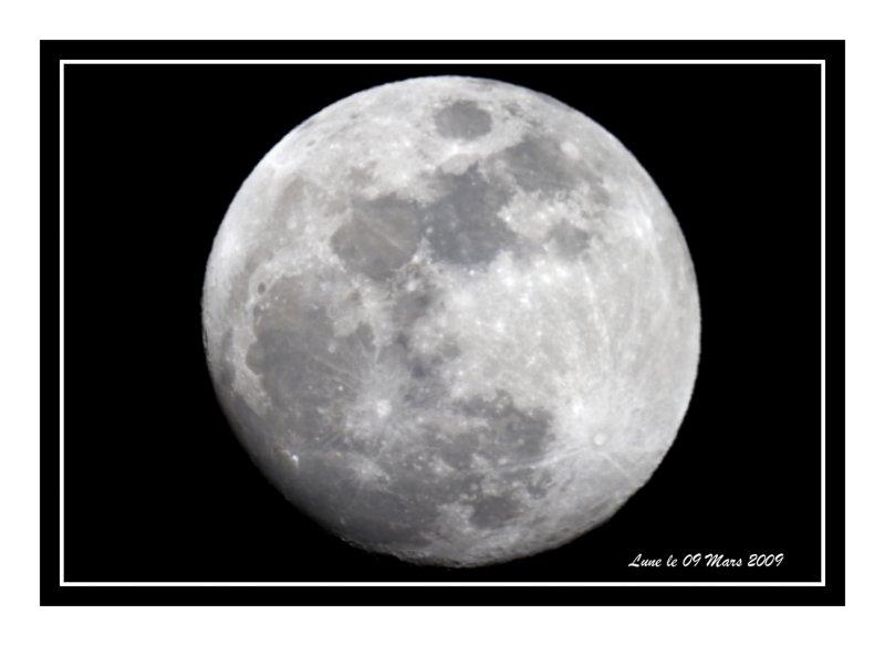 Lune - 5340