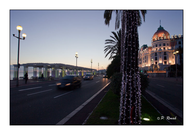 Hotel Le Negresco - Nice - 2806