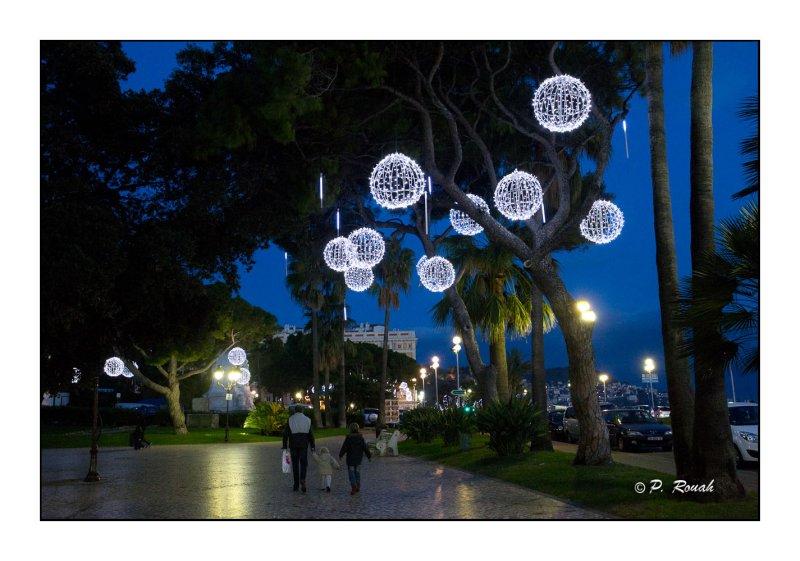 Jardin Albert 1er - Nice - 2850