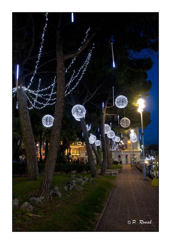 Jardin Albert 1er - Nice - 2863