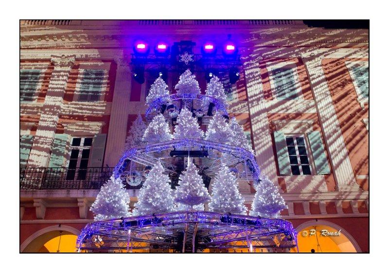 Place Masséna à Nice - 2950