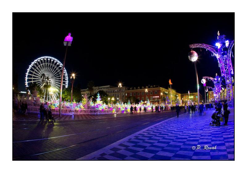 Place Masséna - Nice - 2988