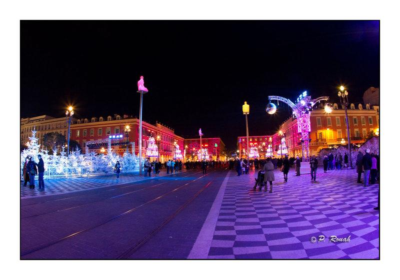 Place Masséna - Nice - 2998