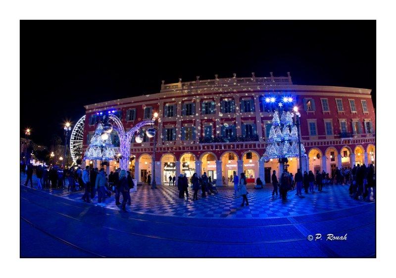Place Masséna - Nice - 3003